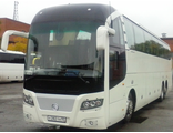 Автобус GOLDEN DRAGON 59 мест