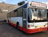 Автобус Volvo 47 мест