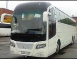 Автобус GOLDEN DRAGON 59 мест